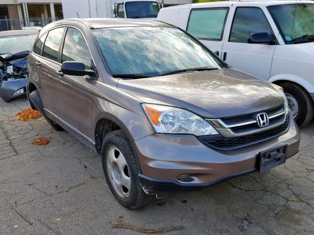 2010 Honda CR-V LX for sale in Wheeling, IL