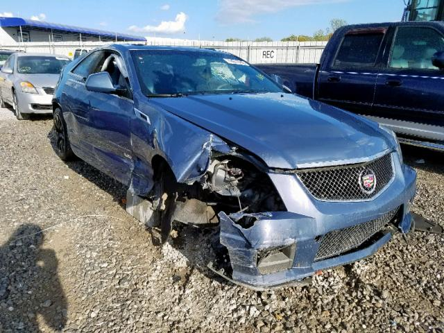 click here to view 2013 CADILLAC CTS-V at IBIDSAFELY