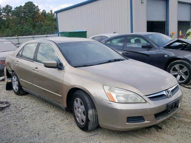 2007 Honda Accord Lx >> 2007 Honda Accord Lx 2 4l 4 For Sale In Ellenwood Ga Lot 49936619