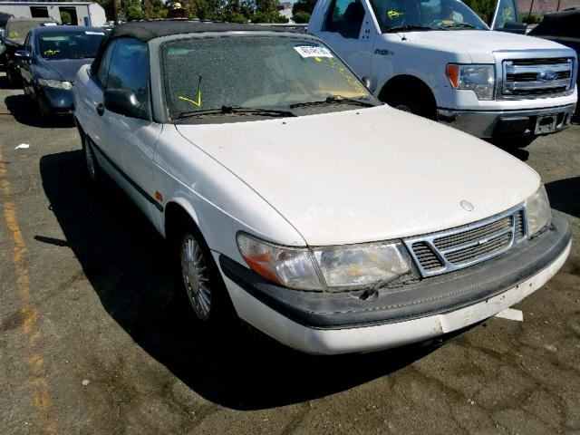 click here to view 1995 SAAB 900 S at IBIDSAFELY