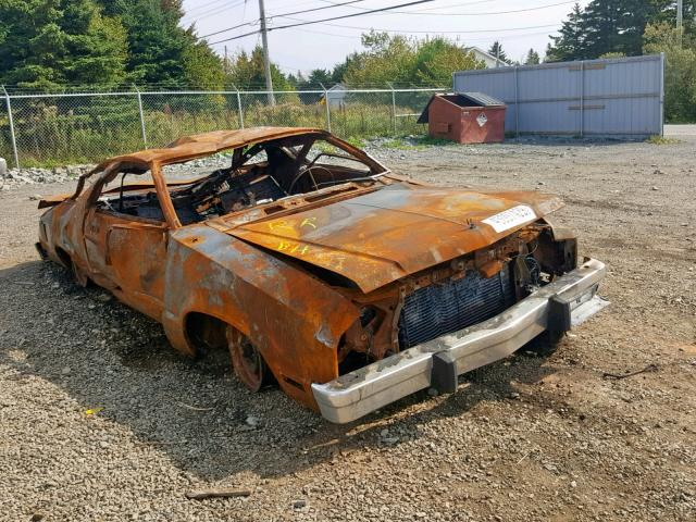 1978 Ford Fairmont for sale in Cow Bay, NS