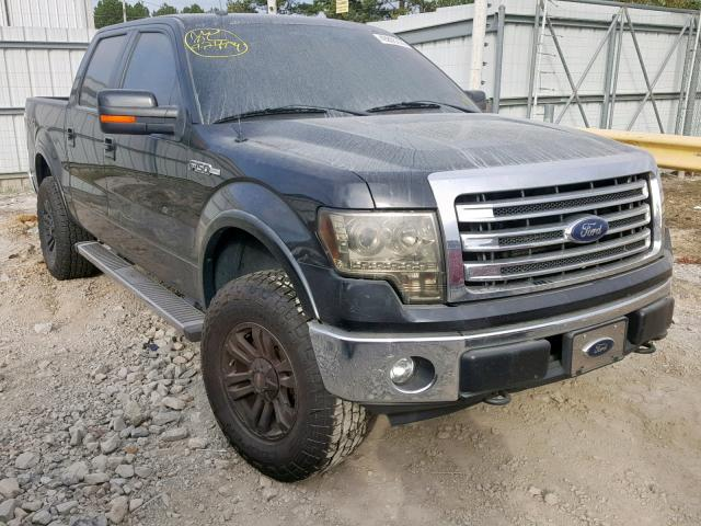 2014 Ford F150 Super for sale in Florence, MS