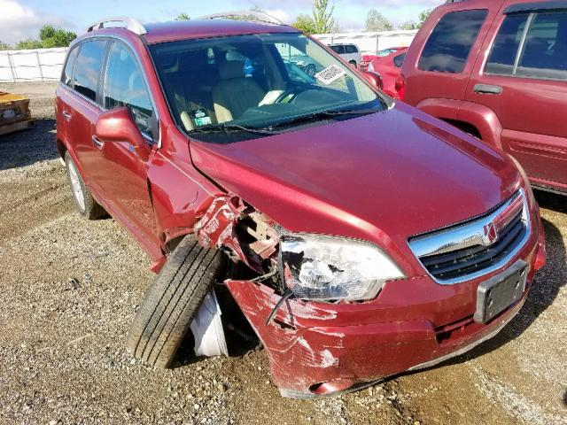 click here to view 2008 SATURN VUE XR at IBIDSAFELY