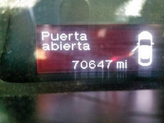 2015 Dodge  | Vin: 1C3CDFAA7FD311636