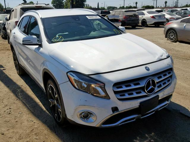 click here to view 2019 MERCEDES-BENZ GLA 250 at IBIDSAFELY