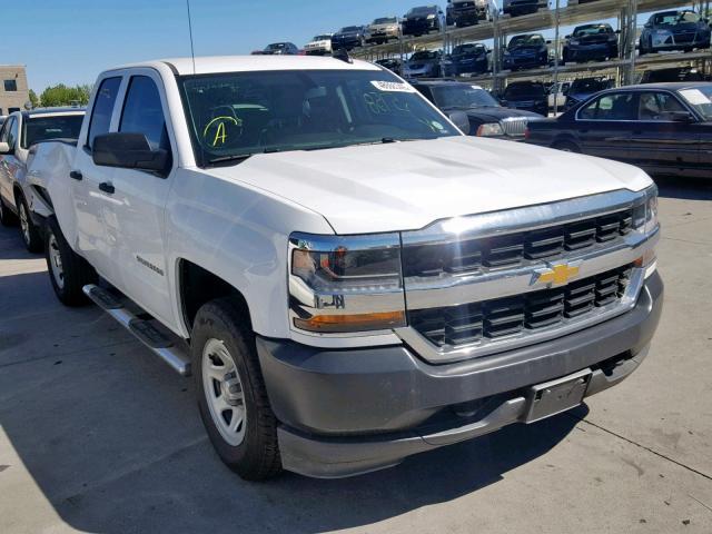 2016 Chevrolet SILVERADO | Vin: 1GCVKNEH1GZ159773