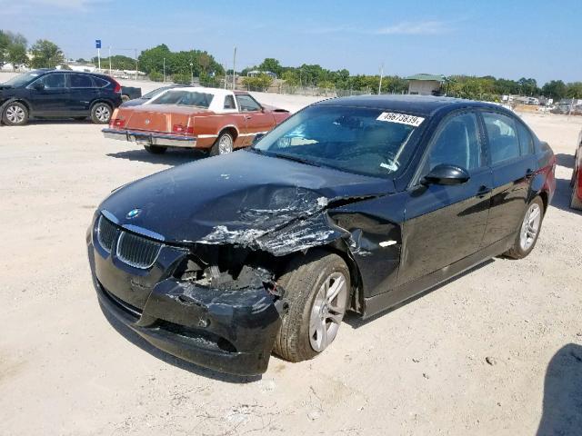 2008 BMW  328 I
