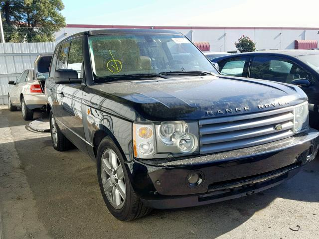2005 Range Rover For Sale >> 2005 Land Rover Range Rove 4 4l 8 For Sale In Hayward Ca Lot 49383189