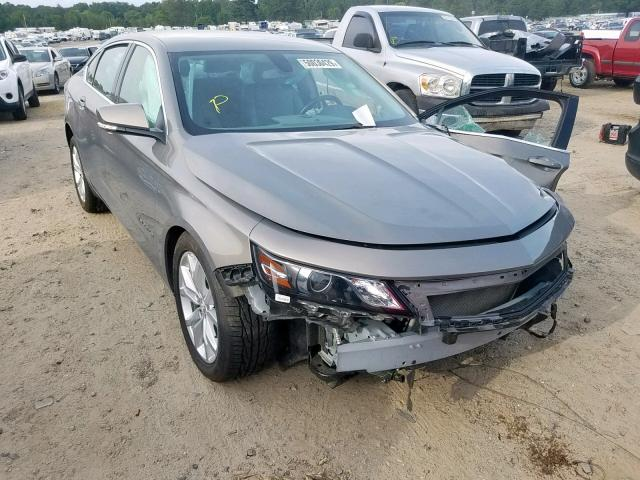 click here to view 2018 CHEVROLET IMPALA LT at IBIDSAFELY