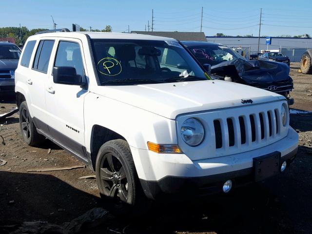 1C4NJPBA0FD399673-2015-jeep-patriot-sp