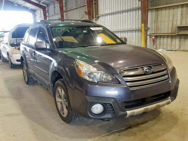 auto auction ended on vin 4s4brdpc5e2205973 2014 subaru outback 3 in la baton rouge autobidmaster