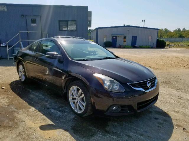 2012 Nissan Altima 3.5 Sr >> 2012 Nissan Altima Sr 3 5l 6 For Sale In Gaston Sc Lot 49974079