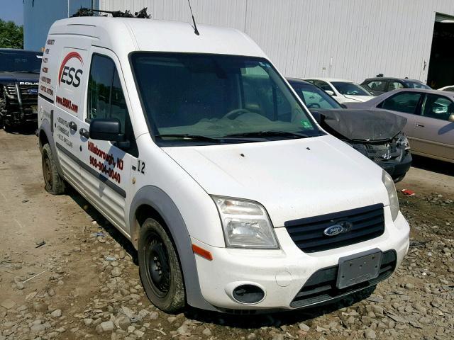 2013 Ford Transit Co 2.0L