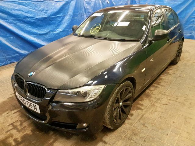 BMW 320I SE BU - 2010 rok