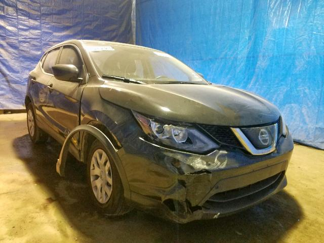 Nissan Rogue salvage cars for sale: 2019 Nissan Rogue