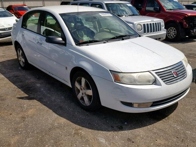 click here to view 2007 SATURN ION at IBIDSAFELY