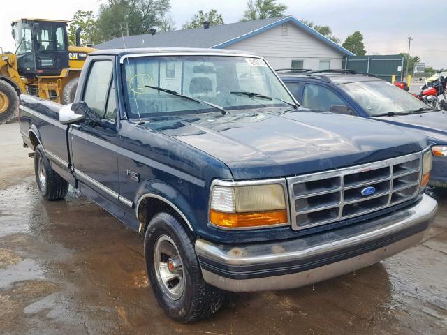 1993 Ford F150 5.0L