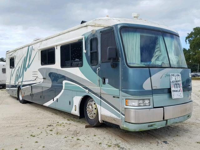 click here to view 1998 SPARTAN MOTORS MOTORHOME at IBIDSAFELY