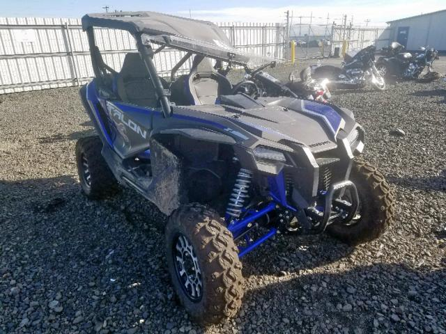 click here to view 2019 HONDA SXS1000 S2 at IBIDSAFELY