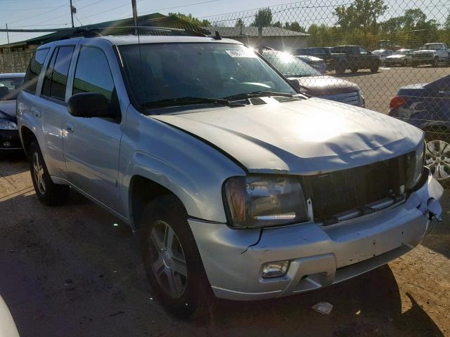 2007 Chevrolet Trailblazer for sale in Avon, MN