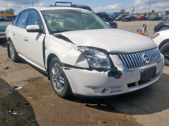 click here to view 2009 MERCURY SABLE PREM at IBIDSAFELY