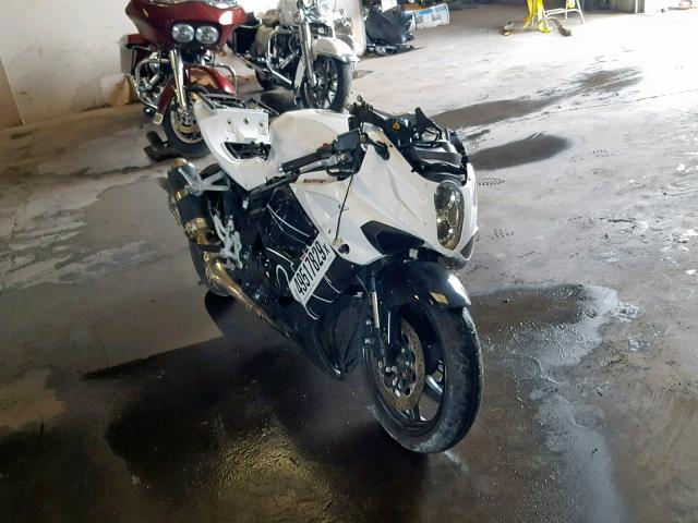 click here to view 2011 HYOSUNG GT650 R at IBIDSAFELY