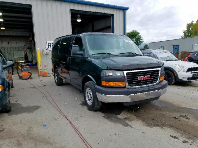 click here to view 2016 GMC SAVANA G25 at IBIDSAFELY
