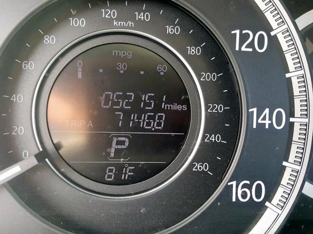 2014 Honda  | Vin: 1HGCR2F30EA271806