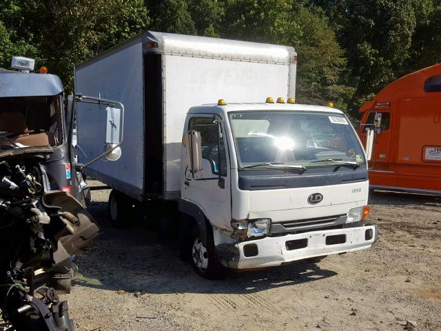 click here to view 1999 NISSAN DIESEL UD1200 at IBIDSAFELY