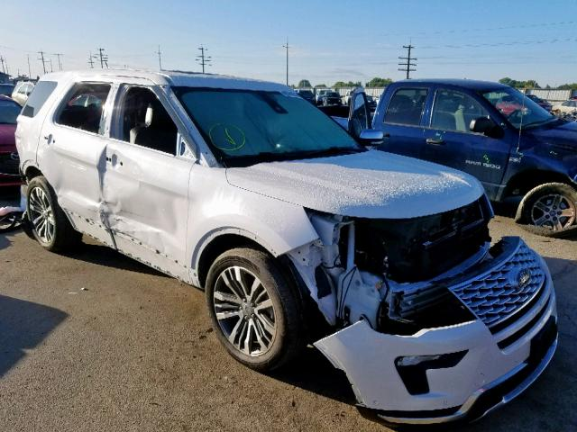 click here to view 2018 FORD EXPLORER P at IBIDSAFELY