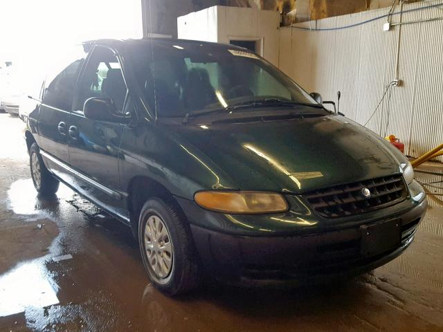 1999 Plymouth Grand Voyager for sale in Casper, WY