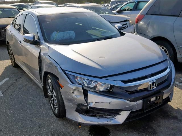 click here to view 2018 HONDA CIVIC EXL at IBIDSAFELY
