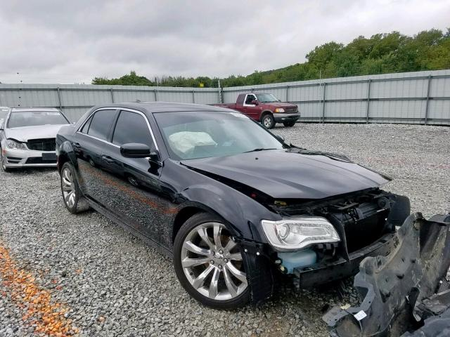 click here to view 2017 CHRYSLER 300 LIMITE at IBIDSAFELY