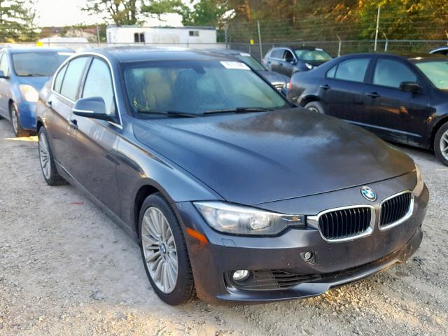 click here to view 2013 BMW 328 XI at IBIDSAFELY