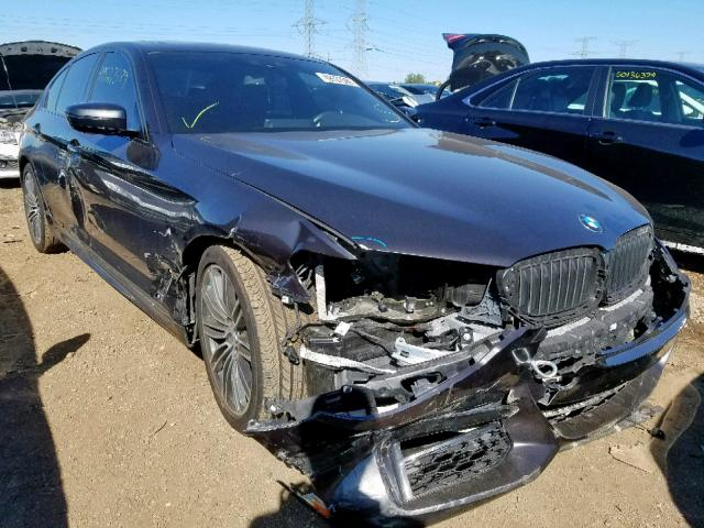 click here to view 2018 BMW 530 XI at IBIDSAFELY