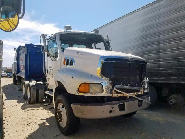 click here to view 2009 STERLING TRUCK L 8500 at IBIDSAFELY