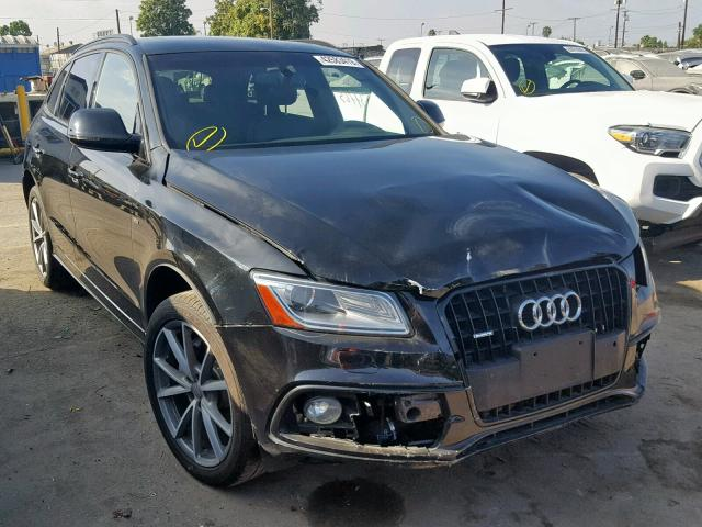 click here to view 2015 AUDI Q5 TDI at IBIDSAFELY