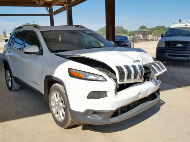 click here to view 2015 JEEP CHEROKEE L at IBIDSAFELY