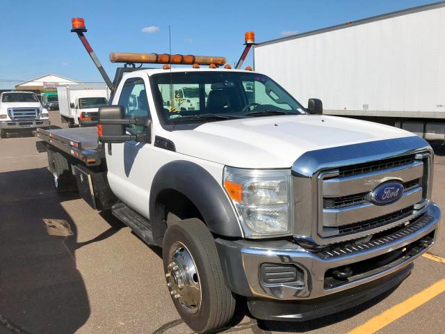 2013 Ford F550 Super for sale in New Britain, CT