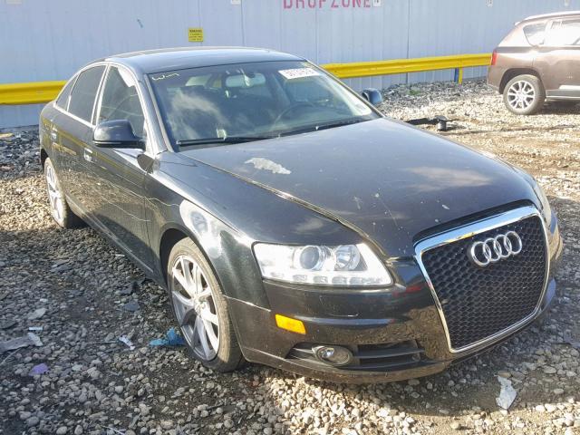 2009 Audi A6 Premium 3.0L