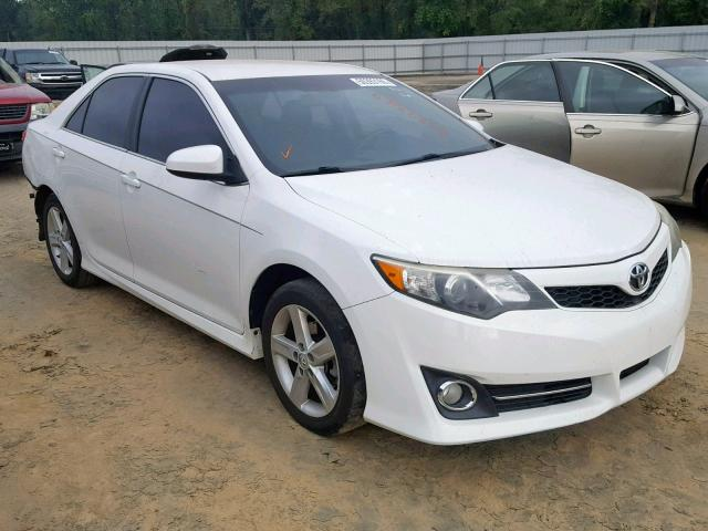 2014 Toyota Camry L for sale in Lumberton, NC