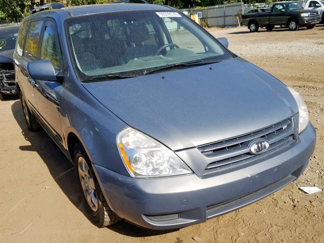 2009 Kia Sedona Ex 3.8L