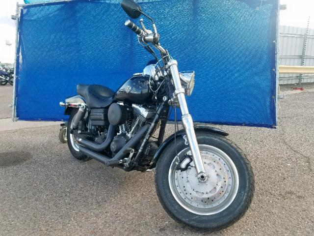 click here to view 2013 HARLEY-DAVIDSON FXDF DYNA at IBIDSAFELY
