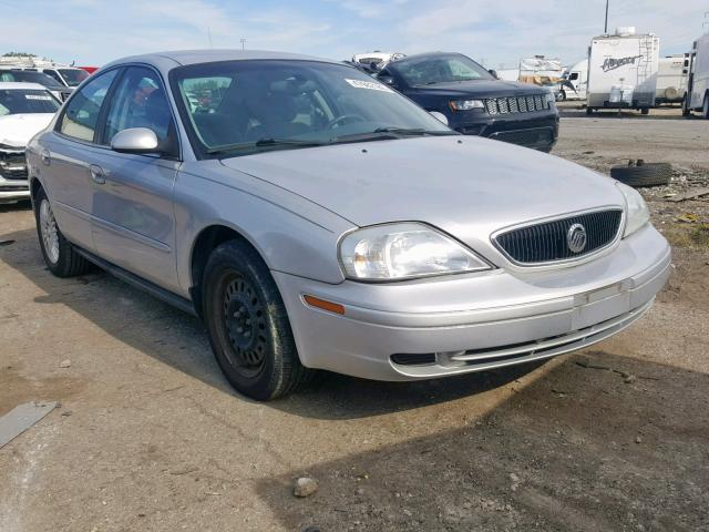 click here to view 2003 MERCURY SABLE GS at IBIDSAFELY