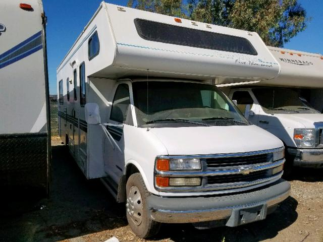 click here to view 1999 WINNEBAGO EXPRESS G3 at IBIDSAFELY
