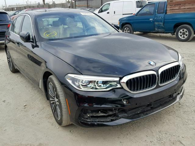 click here to view 2017 BMW 540 XI at IBIDSAFELY
