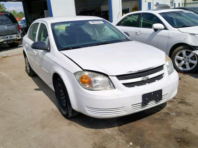 2007 Chevrolet Cobalt LS for sale in Montgomery, AL