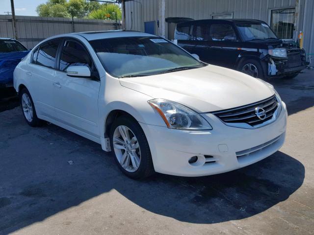 2012 Nissan Altima 3.5 Sr >> 2012 Nissan Altima Sr 3 5l 6 For Sale In Orlando Fl Lot 50331909