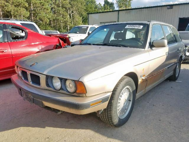 1995 BMW  525 IT AUTO
