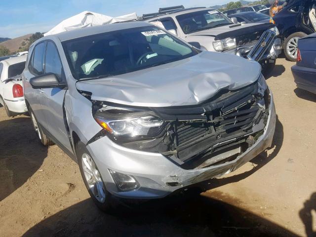 2019 Chevrolet Equinox Ls 1.5L